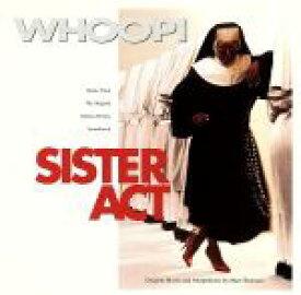 【中古】 【輸入盤】Sister Act: Music From The Original Motion Picture Soundtrack /MarcSha 【中古】afb