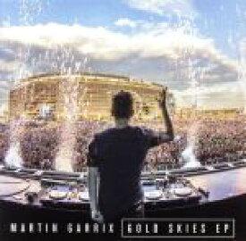 【中古】 【輸入盤】Gold Skies /マーティン・ギャリックス 【中古】afb