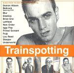 【中古】 【輸入盤】Trainspotting: Music From The Motion Picture /Trainspotting(RelatedRec 【中古】afb