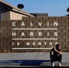 【中古】 【輸入盤】18 Months /カルヴィン・ハリス 【中古】afb