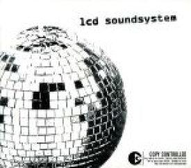 【中古】 【輸入盤】Lcd Soundsystem /LCDサウンドシステム 【中古】afb