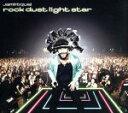 【中古】 【輸入盤】Rock Dust Light Star: Deluxe Edition /ジャミロクワイ 【中古】afb