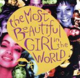 【中古】 【輸入盤】Most Beautiful Girl In The World−Cds /プリンス 【中古】afb