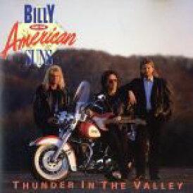 【中古】 【輸入盤】Thunder In The Valley /Billy&TheAmericanSuns 【中古】afb
