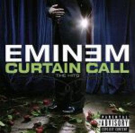 【中古】 【輸入盤】Curtain Call: The Hits /エミネム 【中古】afb