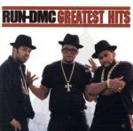 【中古】 【輸入盤】Greatest Hits /RUN D.M.C. 【中古】afb