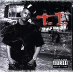 【中古】 【輸入盤】Trap Muzik /T.I. 【中古】afb