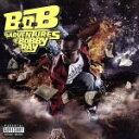 【中古】 【輸入盤】B.O.B Presents: the Adventures of Bobby /B.o.B 【中古】afb