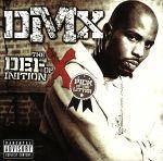 【中古】 【輸入盤】Definition of X: The Pick of the Litter /DMX 【中古】afb