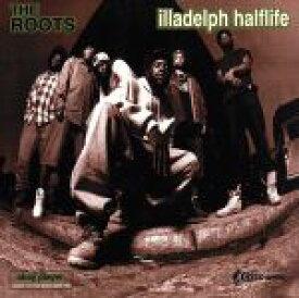 【中古】 【輸入盤】Illadelph Halflife /ザ・ルーツ 【中古】afb