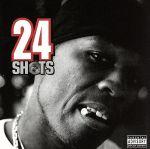 【中古】 【輸入盤】24 Shots /50セント 【中古】afb