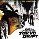 【中古】 【輸入盤】The Fast and the Furious: Tokyo Drift /BrianTyler 【中古】afb
