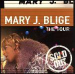 【中古】 【輸入盤】The Tour /メアリー・J.ブライジ 【中古】afb