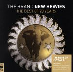 【中古】 【輸入盤】The Brand New Heavies: The Best of 20 Years /ザ・ブラン・ニュー・ヘヴィーズ 【中古】afb
