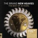 【中古】 【輸入盤】The Brand New Heavies: The Best of 20 Years /ブラン・ニュー・ヘヴィーズ 【中古】afb