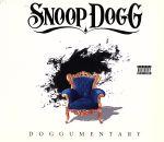 【中古】 【輸入盤】Doggumentary /スヌープ・ドッグ 【中古】afb