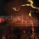【中古】 【輸入盤】Michael Buble Meets Madison Square Garden /マイケル・ブーブレ 【中古】afb