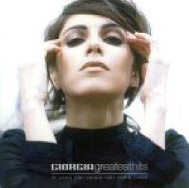 【中古】 【輸入盤】Greatest Hits /GiorgiaCorVeleno 【中古】afb