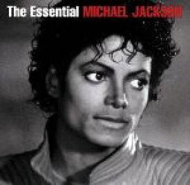 【中古】 【輸入盤】The Essential Michael Jackson(2CD) /マイケル・ジャクソン 【中古】afb