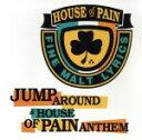 【中古】 【輸入盤】Jump Around /ハウス・オブ・ペイン 【中古】afb ランキングお取り寄せ