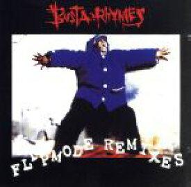 【中古】 【輸入盤】Flipmode Remixes /バスタ・ライムス 【中古】afb