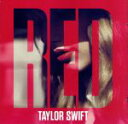 【中古】 【輸入盤】Red: Deluxe Edition /テイラー・スウィフト 【中古】afb