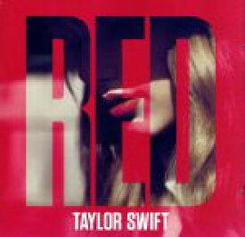 【中古】 【輸入盤】Red(Deluxe Edition) /テイラー・スウィフト 【中古】afb
