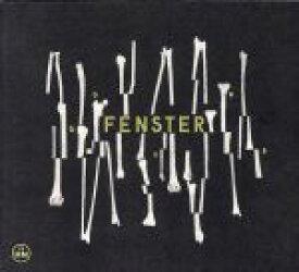 【中古】 【輸入盤】Bones /Fenster(アーティスト) 【中古】afb