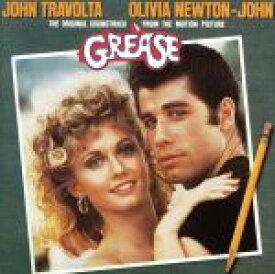【中古】 【輸入盤】Grease /(オリジナル・サウンドトラック) 【中古】afb
