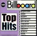 【中古】 【輸入盤】Billboard Top Hits 1984 /VariousArtists(アーティスト) 【中古】afb