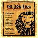 【中古】 【輸入盤】Lion King /MarkMancinaヘザー・ヘッドリーLondonTheatreOrchestraエルトン・ジョンTheLionKi …