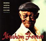 【中古】 【輸入盤】Buena Vista Social Club Presents Ibrahim Ferrer /イブライム・フェレール 【中古】afb