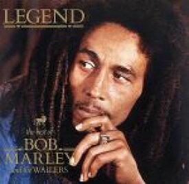 【中古】 【輸入盤】Legend−Best of Bob Marley & the Wailers /ボブ・マーリー&ザ・ウェイラーズ 【中古】afb