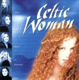 【中古】 【輸入盤】Celtic Woman /ケルティック・ウーマン 【中古】afb