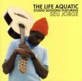 【中古】 【輸入盤】Life Aquatic Studio Sessions /セウ・ジョルジ 【中古】afb
