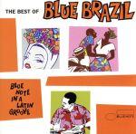 【中古】 【輸入盤】Best of Blue Brazil /(オムニバス) 【中古】afb