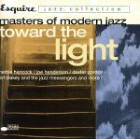 【中古】 【輸入盤】Esquire Jazz: Toward the Light /(オムニバス) 【中古】afb