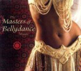 【中古】 【輸入盤】Masters of Bellydance Music (Digi) /(オムニバス) 【中古】afb