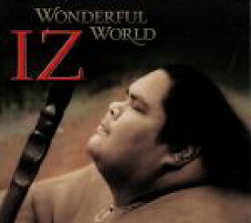 【中古】 【輸入盤】Wonderful World (Dig) /イズラエル・カマカヴィヴォオレ 【中古】afb