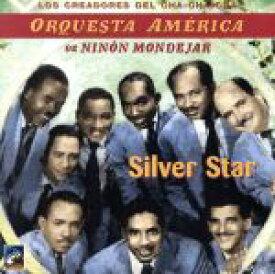 【中古】 【輸入盤】Silver Star 1953−1954 /OrquestaAmerica 【中古】afb