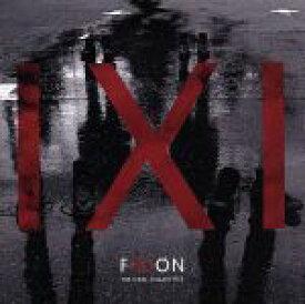 【中古】 FIXION(初回限定盤)(DVD付) /THE ORAL CIGARETTES 【中古】afb