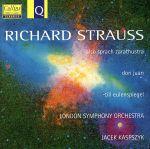 【中古】 【輸入盤】Strauss;Don Juan/Till Eulen /Lso(アーティスト),JacekKaspszyk(アーティスト) 【中古】afb