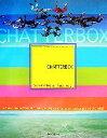 【中古】 CHATTERBOX /StevenWiddows(著者),PeterBoller(著者) 【中古】afb