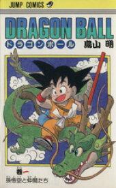 【中古】 【コミックセット】DRAGON BALL(ドラゴンボール)(全42巻)セット/鳥山明 【中古】afb