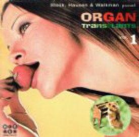 【中古】 【輸入盤】Organ Transplants Vol.1 /StockHausen&Walkman(アーティスト) 【中古】afb