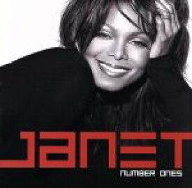 【中古】 【輸入盤】Number Ones /ジャネット・ジャクソン 【中古】afb