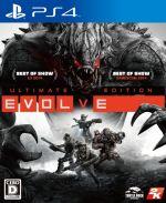 【中古】 EVOLVE Ultimate Edition /PS4 【中古】afb