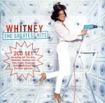 【中古】 【輸入盤】Greatest Hits (Different Tracks − England) /ホイットニー・ヒューストン 【中古】afb