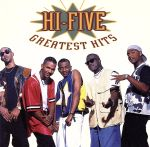 【中古】 【輸入盤】Hi-Five: Greatest Hits /Hi-FiveHi-5 【中古】afb