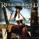 【中古】 【輸入盤】Reggae Gold 2007 /ReggaeGold(Series) 【中古】afb